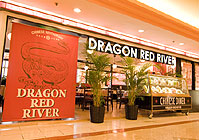 DORAGON RED RIVER(富山)